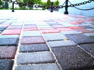 Что нужно знать про укладку тротуарной плитки
